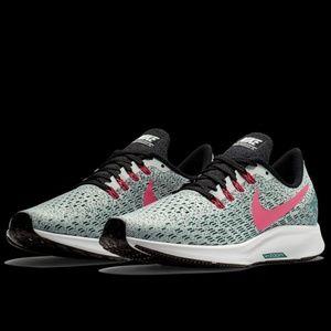 Nike Air Zoom Pegasus 35 Size 11.5 Running 942855